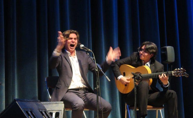 AIEnRUTa-Flamencos abre el plazo de propuestas hasta el 4 de noviembre