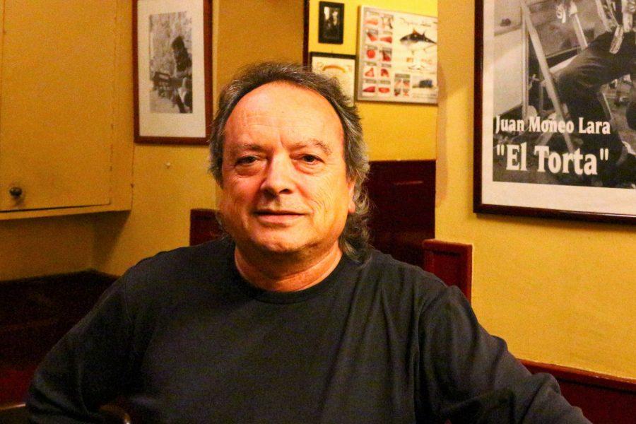 Antonio Benamargo, director Suma Flamenca: Se presenta «un retrato de todas las expresiones del flamenco actual»