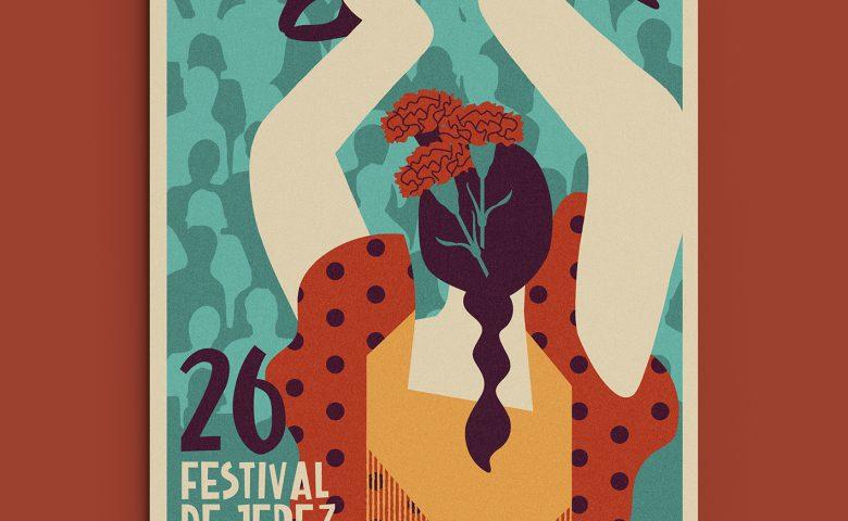 Festival de Jerez, una mirada a las raíces, del 17 de febrero al 5 de marzo 2022