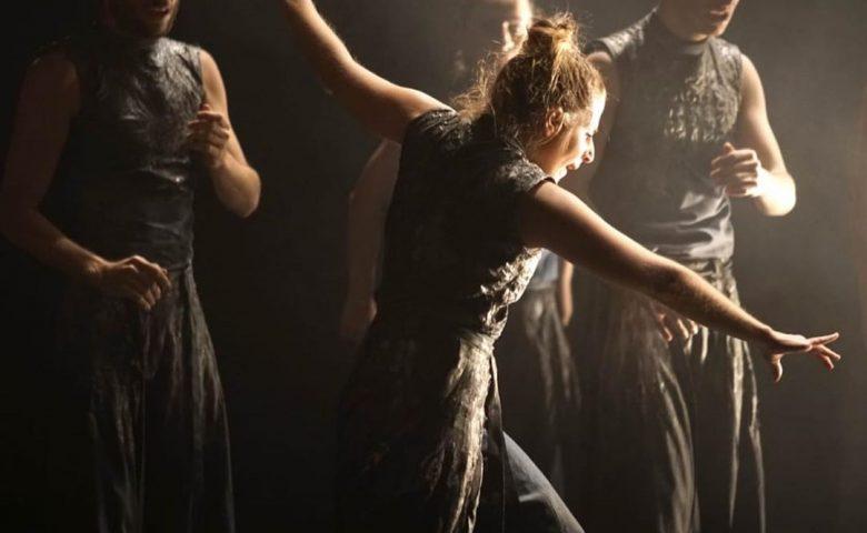 Ángel Rojas Dance Project presenta 'Ya no seremos': 20 a 22 octubre en Teatros del Canal