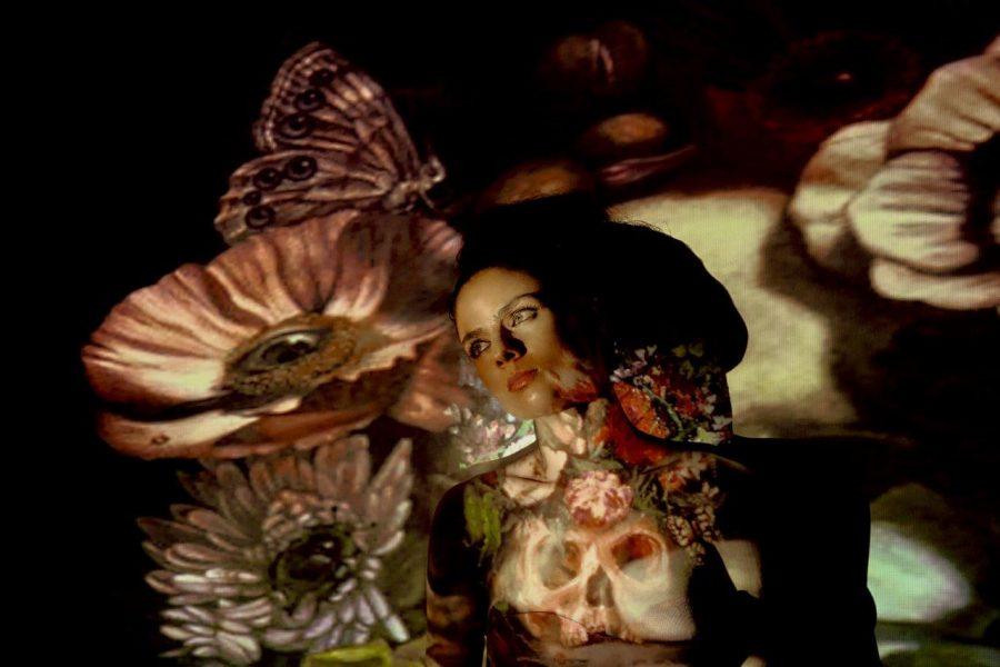 La Finitud, estreno de Sara Calero en Suma Flamenca: Una reflexión sobre la idea del final de la vida